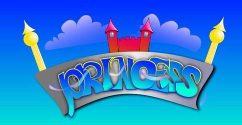 Vector Princess